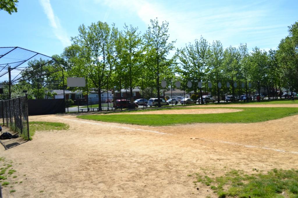 Westerleigh - Northerleigh Ballpark
