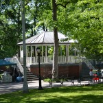 Westerleigh Park - Gazebo 2