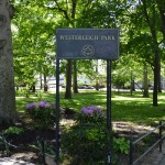 Westerleigh Park Sign